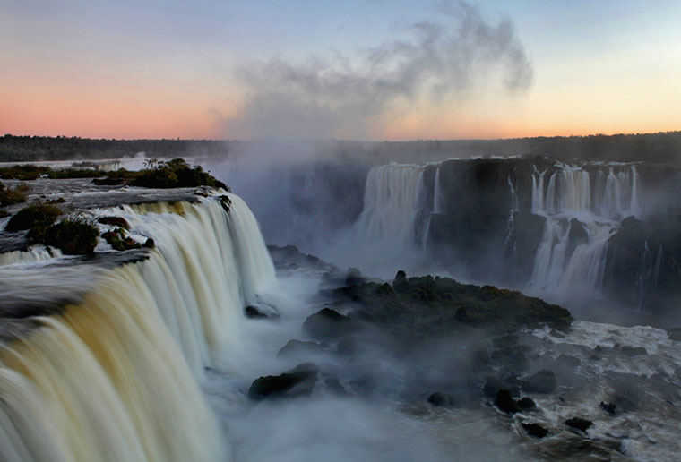 20 Most Beautiful Places to Visit in Brazil